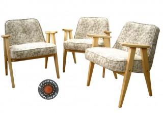 Fotele 366 Chierowski - Obrazek
